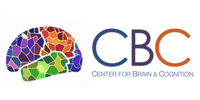 Logo Center for Brain and Cognition
